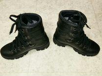 Берцы военные французские. Rangers Felin,Gore-Tex — Одежда, обувь, аксессуары в Москве