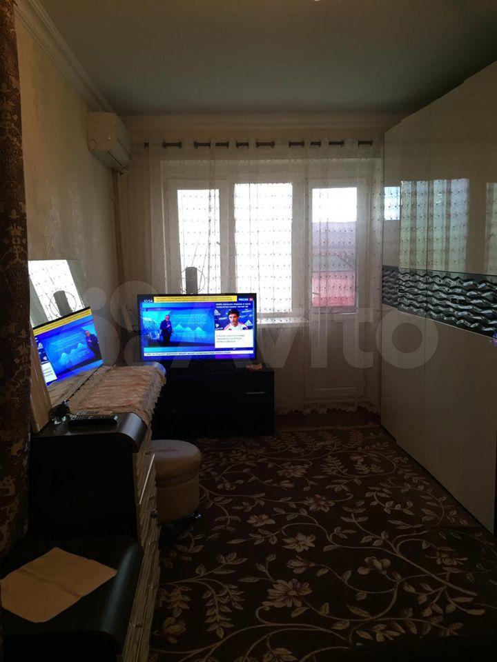 1-к квартира, 30 м², 3/4 эт.  89288954525 купить 4
