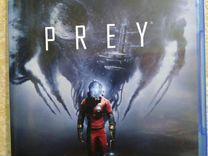 PS4 Prey, Killzone