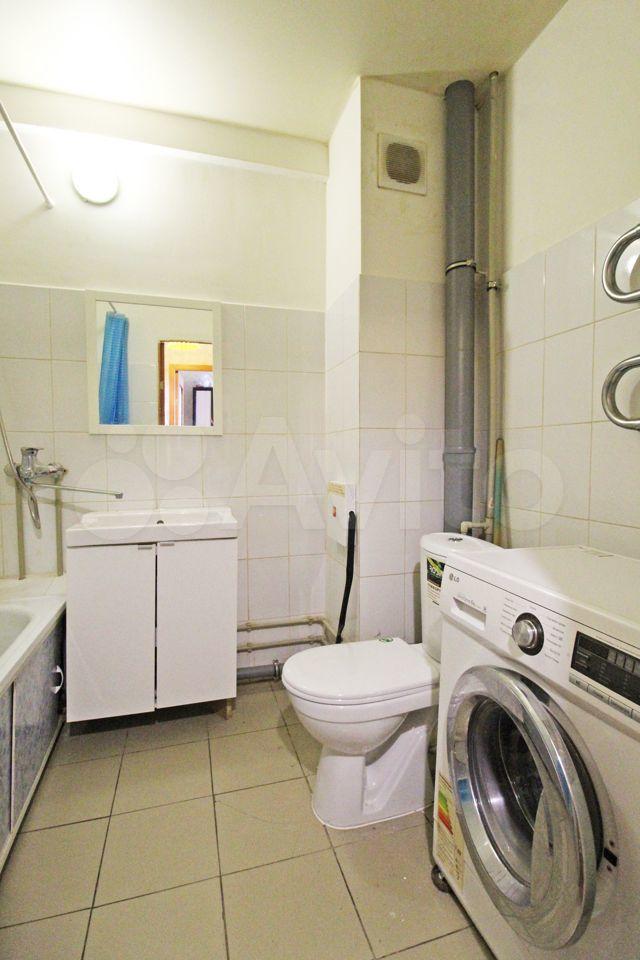 1-к квартира, 30.6 м², 2/3 эт.  89307010409 купить 4