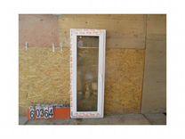 Пластиковые окна Б/У № 60364