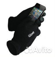 Перчатки iGlove для сенсорных экранов  89093461406 купить 1