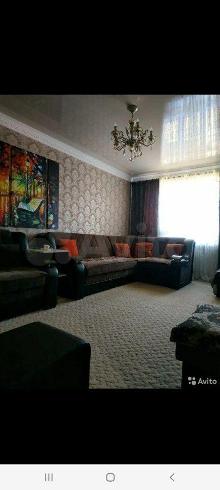 2-к квартира, 55 м², 3/5 эт.  89635833386 купить 2