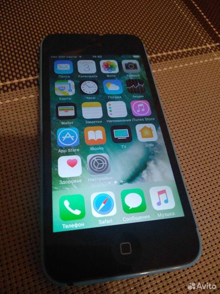 iPhone 5c 16g  89042828986 купить 1