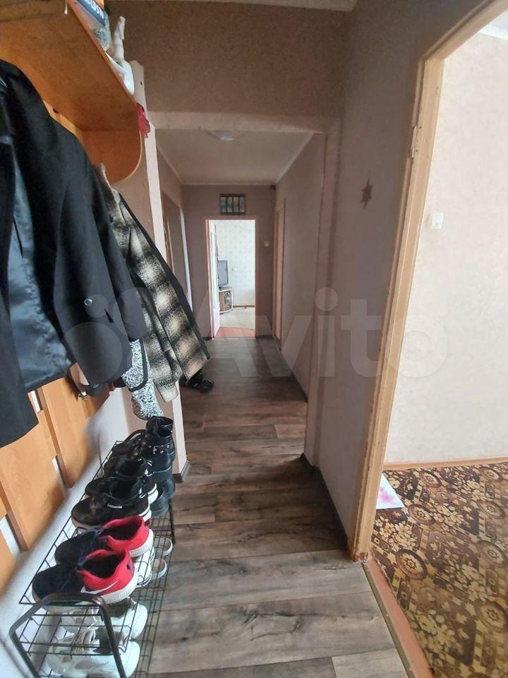 2-room apartment, 50 m2, 1/5 floor  89148633303 buy 8