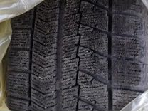 Bridgestone WRX 205 55 16
