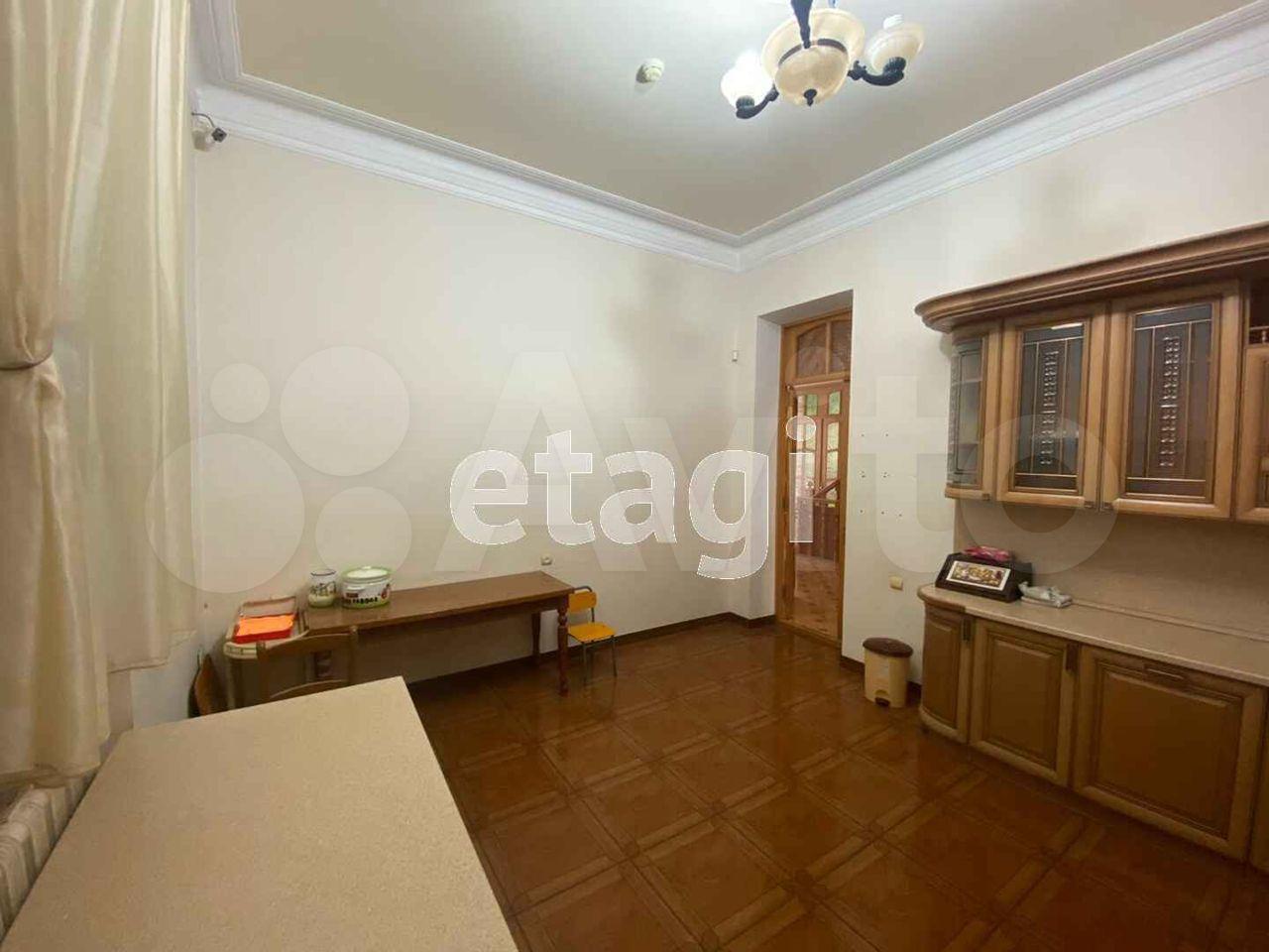 Дом 410 м² на участке 6 сот.  89882912802 купить 6