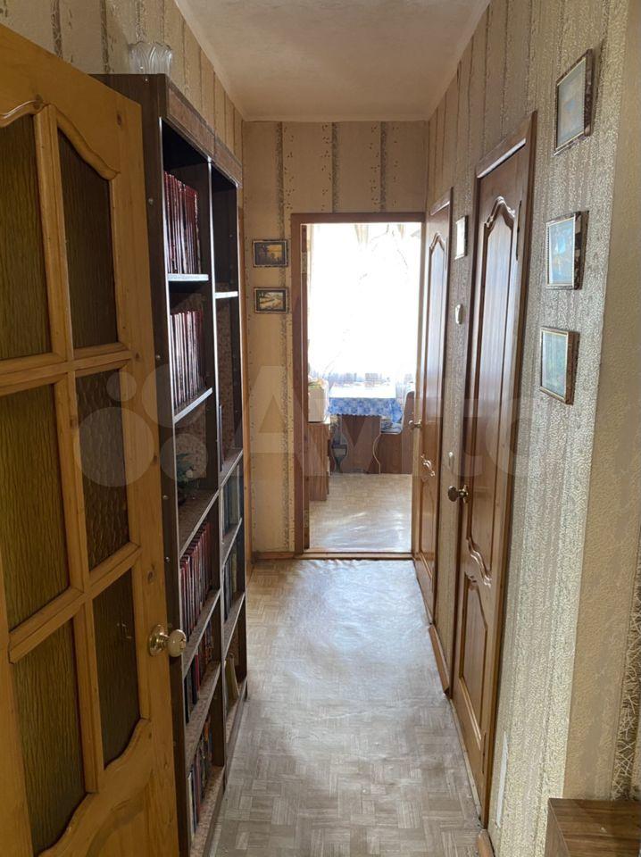 2-к квартира, 47 м², 14/15 эт.