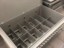 Ванна для 12 устройств S15,S17