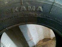 Кама 359 225/75 R16C
