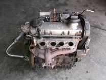Двигатель Фольксваген Гольф Кадди 1.9 SDI AYQ
