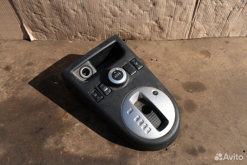 89307139175  Блок управления полным приводом Nissan X-Trail T31
