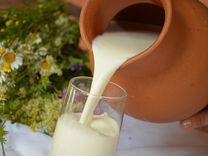 Молоко козье продам