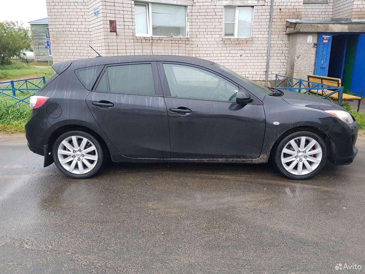 Mazda 3, 2011  89600177630 купить 3