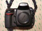 Зеркальный фотоаппарат Nikon D700 body тушка