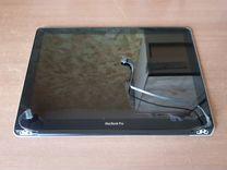 Дисплейный модуль Apple MacBook Pro 13.3 08-10год