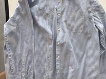 Рубашка и кофта Benetton