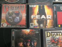 DVD игры