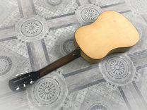 Ленинградская гитара