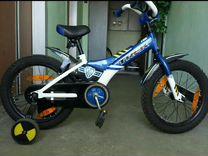 Велосипед детский Trek Jet 16
