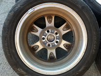 Оригинал Toyota 6.5x16 ET45 Japan
