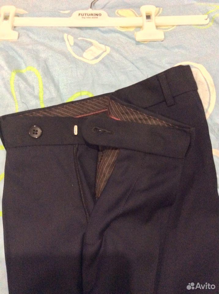 Школьные брюки  89631514269 купить 2