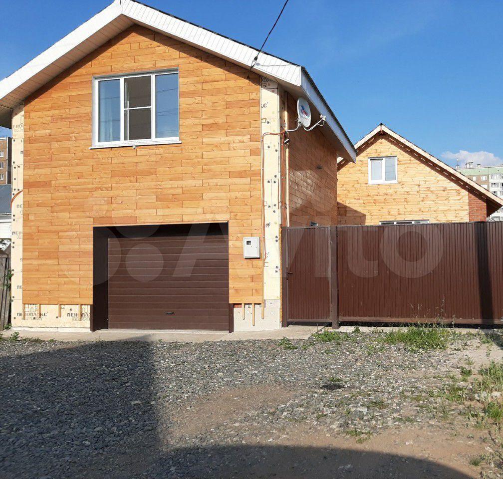 Haus 75 m2 auf einem Grundstück von 6 SOT.  89127436895 kaufen 1