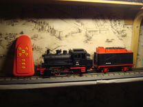 Royal express модель железной дороги 30 мм с ик-уп