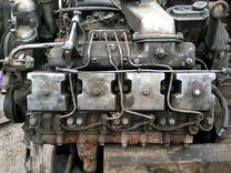 Двигатель урал-камаз