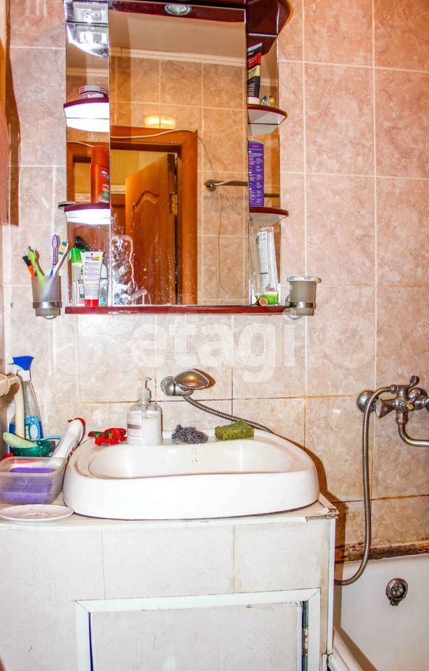 Комната 11 м² в 2-к, 3/5 эт.  89065255031 купить 6