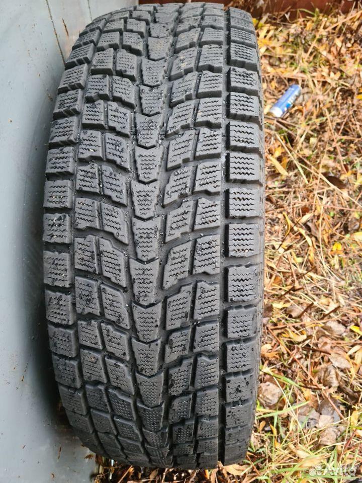 Комплект шин Dunlop 275/70/16  89147858981 купить 2