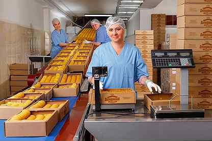 Работа для девушек упаковщица работа для девушек до 18 лет