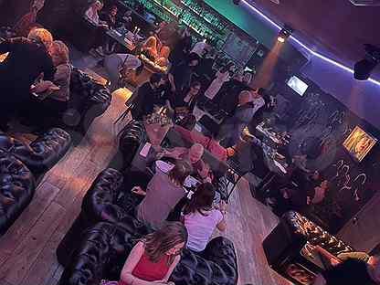 Купить готовый бизнес ночной клуб в москве эротическое шоу итальянок