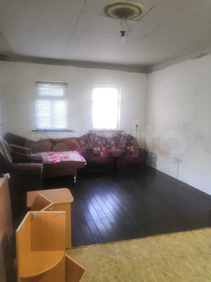 Дом 70 м² на участке 3 сот.  89106013593 купить 2