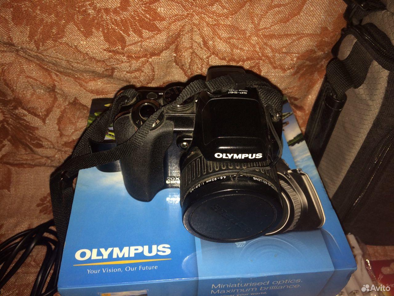 Olympus sp-565uz  89001295223 купить 2