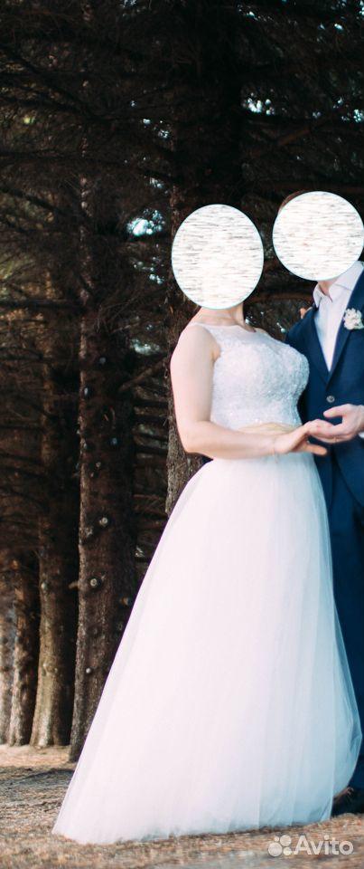 Свадебное платье  89520277237 купить 1