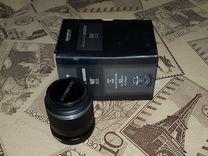 Olympus 30mm 3.5 macro MFT